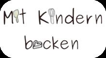 Logo von Mit Kindern backen