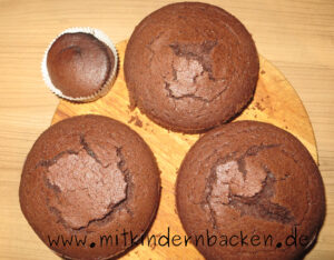 Kuchen für Geburtstagskuchen Eule